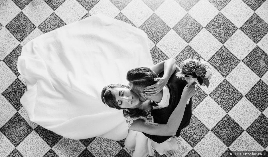 Il matrimonio di Salvatore e Alessia a Centallo, Cuneo