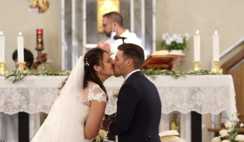 Il matrimonio di Cristian  e Federica  a Genova, Genova
