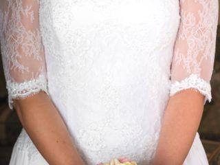 le nozze di Giulia e Edoardo 3