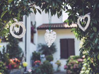 Le nozze di Debora e Sebastiano 1