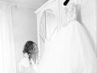 le nozze di Fabiana e Michele 2