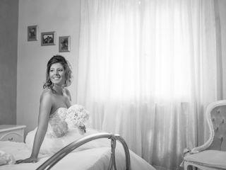 le nozze di Fabiana e Michele 3