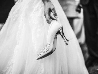Le nozze di Dalila e Stefano
