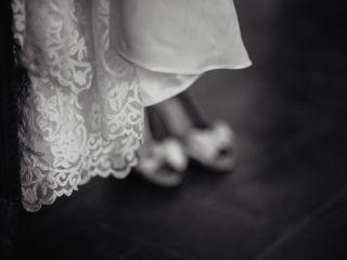 Le nozze di Jennifer e Jason 1