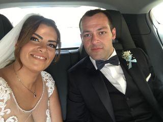 Le nozze di Giacomo e Barbara