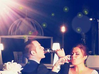 Le nozze di Giacomo e Barbara 2