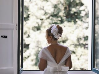 Le nozze di Ida e Francesco 3