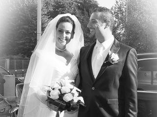 Le nozze di Annalisa  e Silvio  1