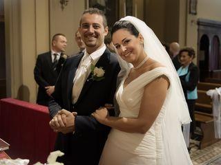 Le nozze di Annalisa  e Silvio  2