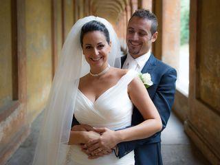 Le nozze di Annalisa  e Silvio