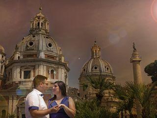 Le nozze di Antonio e Roberta 1