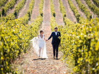 Le nozze di Rosanna e Carlo