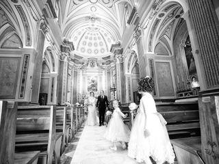Le nozze di Vita e Giuseppe