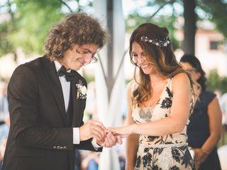 Le nozze di Valentina e Moreno