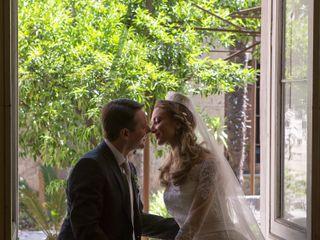 Le nozze di Maria Renata e Domenico