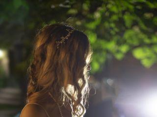 Le nozze di Daniele e Catia 1