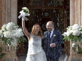 Le nozze di Daniele e Catia