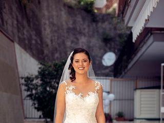 le nozze di Concetta e Massimiliano 2