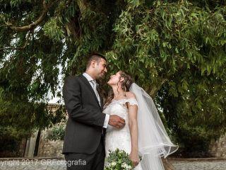 Le nozze di Ester e Giuseppe