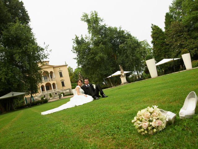 Il matrimonio di Vincenzo e Viviana a Paullo, Milano 6