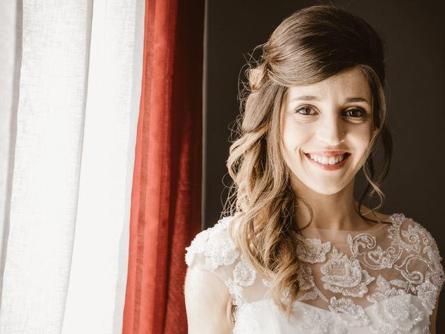 Il matrimonio di Michele e Giulia a Ururi, Campobasso 5