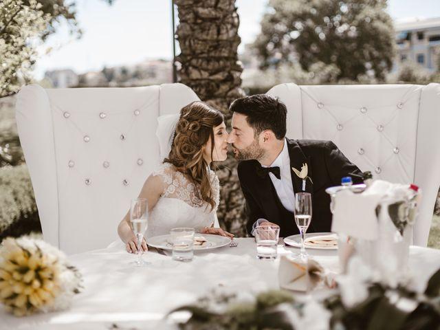 Il matrimonio di Michele e Giulia a Ururi, Campobasso 8