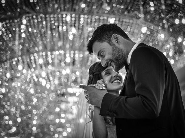 Il matrimonio di Michele e Giulia a Ururi, Campobasso 9