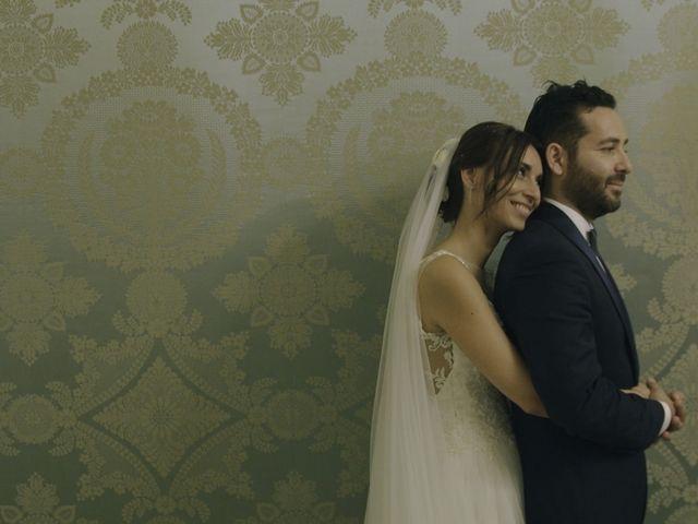 Il matrimonio di Gaspare e Chiara a Portovenere, La Spezia 2