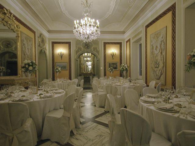 Il matrimonio di Gaspare e Chiara a Portovenere, La Spezia 3