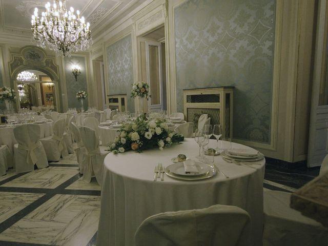 Il matrimonio di Gaspare e Chiara a Portovenere, La Spezia 4