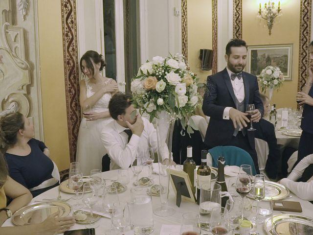 Il matrimonio di Gaspare e Chiara a Portovenere, La Spezia 8