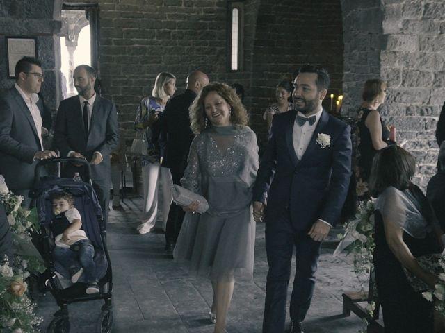Il matrimonio di Gaspare e Chiara a Portovenere, La Spezia 24