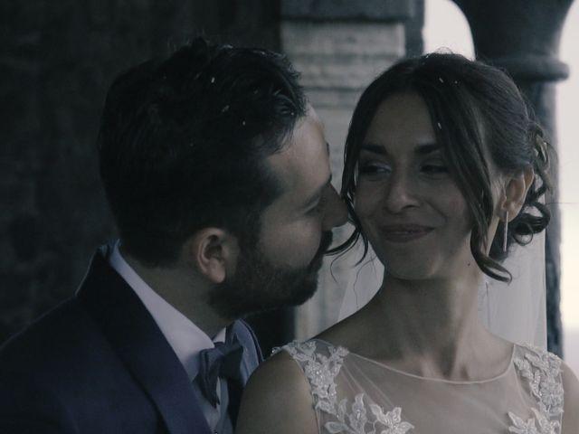 Il matrimonio di Gaspare e Chiara a Portovenere, La Spezia 30