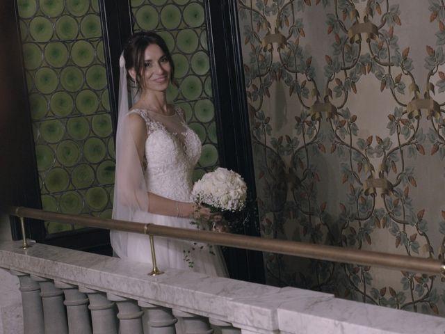 Il matrimonio di Gaspare e Chiara a Portovenere, La Spezia 32