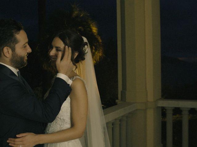 Il matrimonio di Gaspare e Chiara a Portovenere, La Spezia 33
