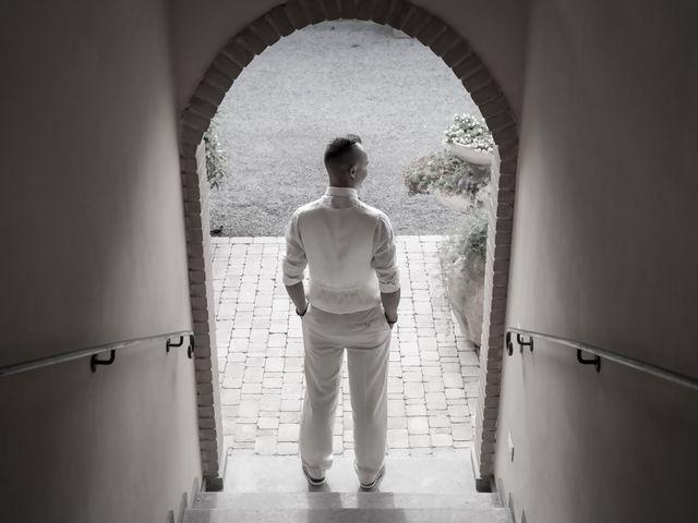 Il matrimonio di Lars e Samira a Follonica, Grosseto 3