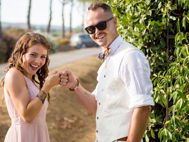 Il matrimonio di Lars e Samira a Follonica, Grosseto 4
