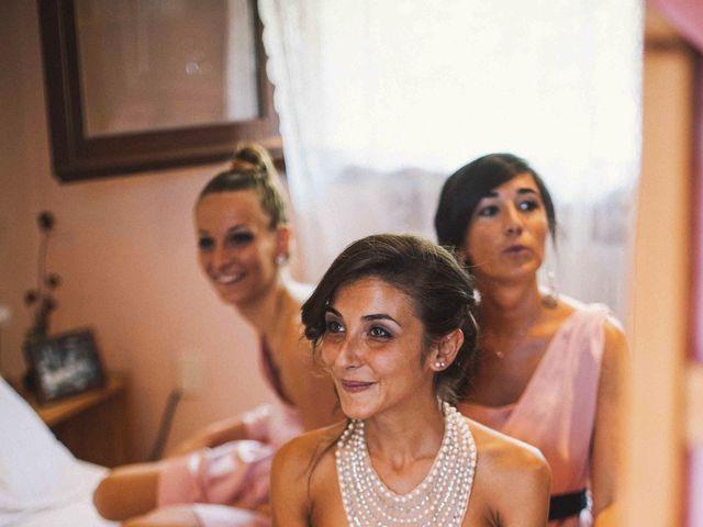 Il matrimonio di Stefano e Dalila a Cesena, Forlì-Cesena 14