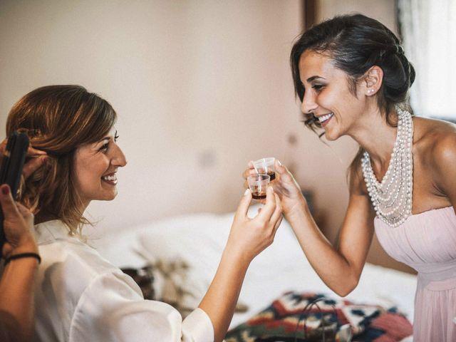 Il matrimonio di Stefano e Dalila a Cesena, Forlì-Cesena 15