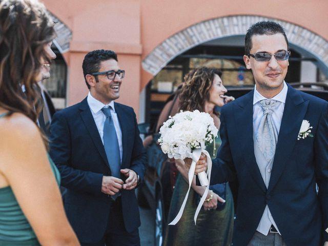 Il matrimonio di Stefano e Dalila a Cesena, Forlì-Cesena 18