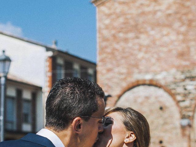 Il matrimonio di Stefano e Dalila a Cesena, Forlì-Cesena 21