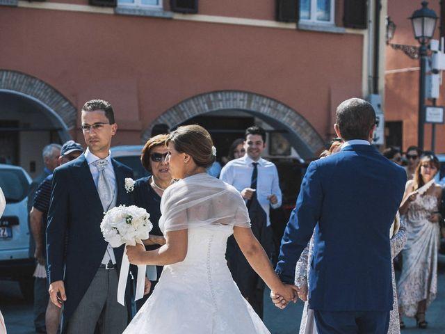 Il matrimonio di Stefano e Dalila a Cesena, Forlì-Cesena 22