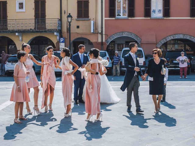 Il matrimonio di Stefano e Dalila a Cesena, Forlì-Cesena 23