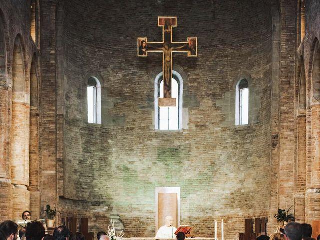 Il matrimonio di Stefano e Dalila a Cesena, Forlì-Cesena 26
