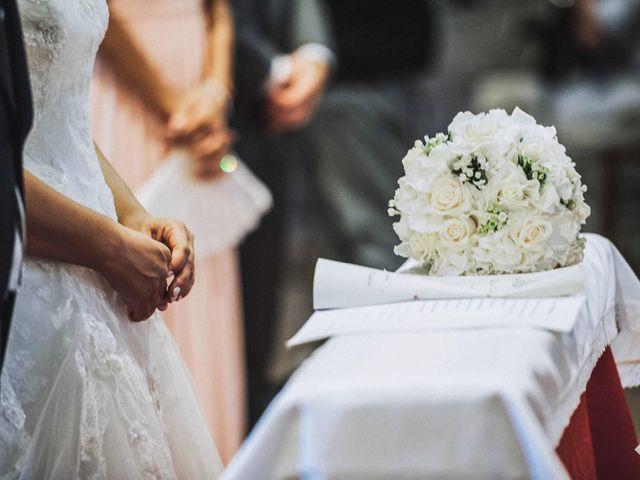 Il matrimonio di Stefano e Dalila a Cesena, Forlì-Cesena 27