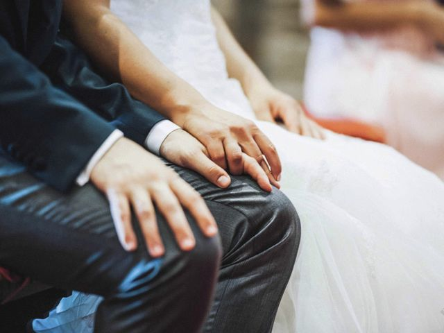 Il matrimonio di Stefano e Dalila a Cesena, Forlì-Cesena 30