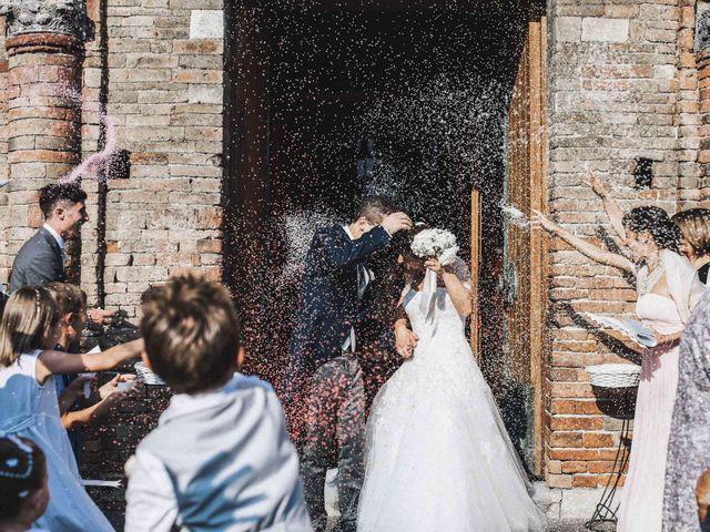 Il matrimonio di Stefano e Dalila a Cesena, Forlì-Cesena 3