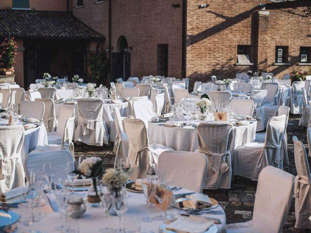 Il matrimonio di Stefano e Dalila a Cesena, Forlì-Cesena 35