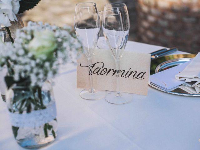 Il matrimonio di Stefano e Dalila a Cesena, Forlì-Cesena 36