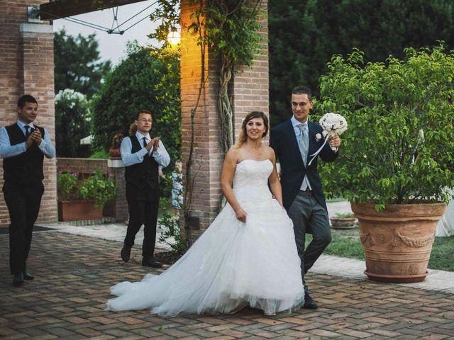 Il matrimonio di Stefano e Dalila a Cesena, Forlì-Cesena 39